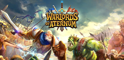 Warlords of Aternum for PC