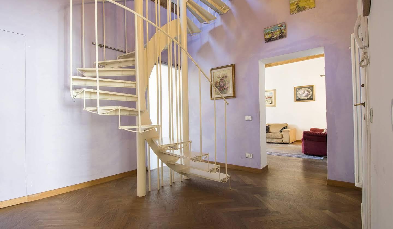 Apartment Lucca