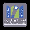 الجامعة العربية المفتوحة - الاردن icon