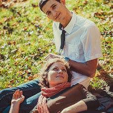 Wedding photographer Anzhelika Filimonova (LikaGoS). Photo of 21.03.2014