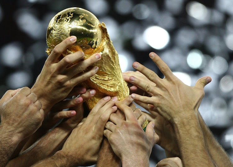 The trophy everyone wants to win - but who do our reporters think will get their hands on it at the end of the 2018 FIFA World Cup in Russia?