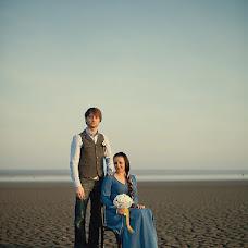 Wedding photographer Anton Makeev (gizantoXa). Photo of 10.06.2013