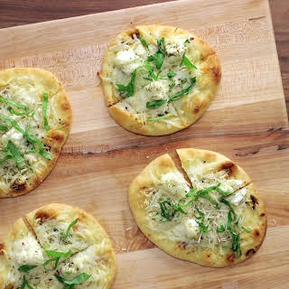 Parmesan Cheese Pizza Recipes.