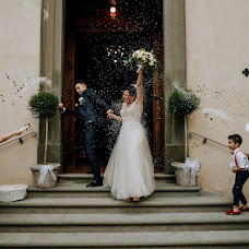 Wedding photographer Alessandro Morbidelli (moko). Photo of 10.09.2019