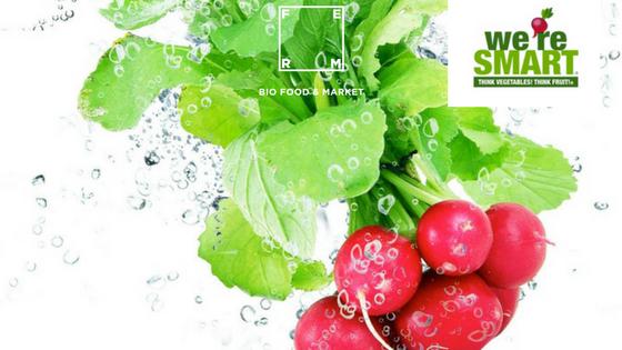 Ferm is genomineerd door We're Smart World met de Groene Gault & Millau