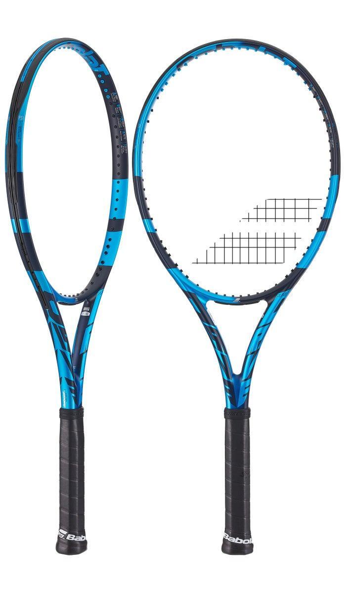 Babolat Pure Drive Racket - Tennis Warehouse Europe