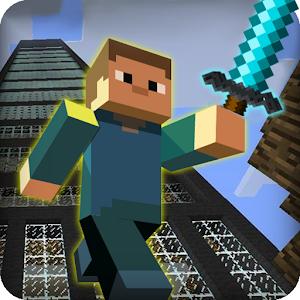 ブロックサバイバルゲームDiverse Survival