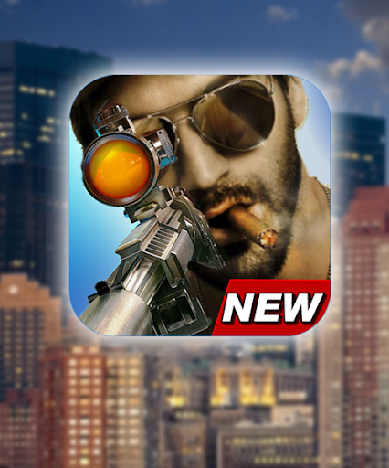 San Antonio Gangster Sniper 1.0 screenshots 1
