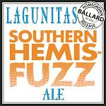 Lagunitas Southern Hemisfuzz