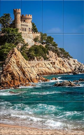 Historic Castles Puzzle  screenshots 4