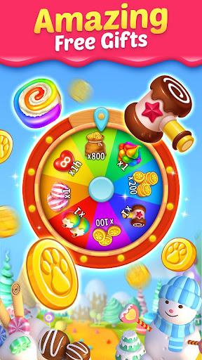 Cake Smash Mania - Swap and Match 3 Puzzle Game 1.2.5020 screenshots 4