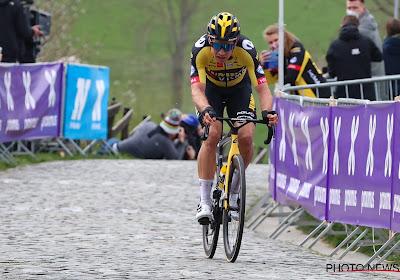 """Docu 'Wout' legt onder meer ontgoocheling na de Ronde vast: """"Heeft dat zich nu net gewroken?"""""""