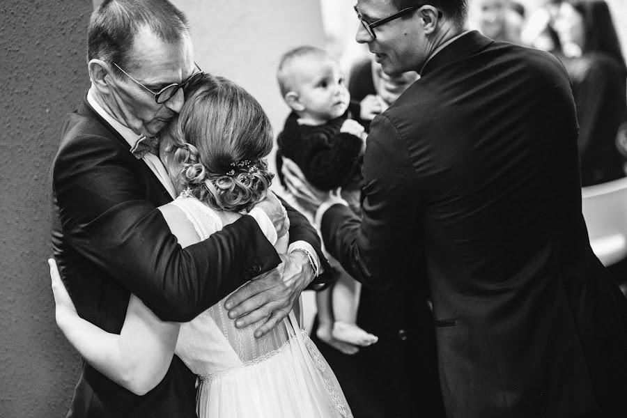 Wedding photographer Christophe De mulder (iso800Christophe). Photo of 22.12.2017