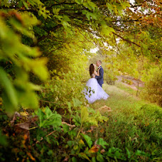 Wedding photographer Nataliya Kanavalova (Nata646464). Photo of 07.12.2016