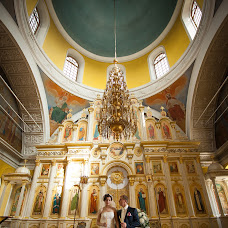 Wedding photographer Veronika Ryabova (Jezzy). Photo of 10.05.2016