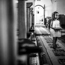 Wedding photographer Nicolae Boca (nicolaeboca). Photo of 04.06.2018