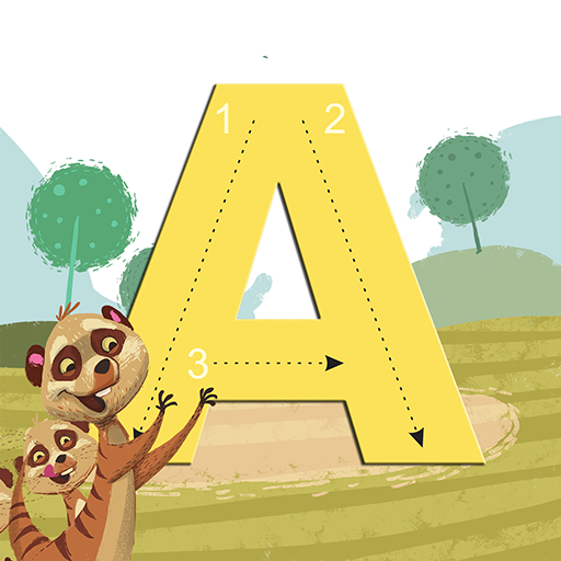HoofletterPret 教育 App LOGO-硬是要APP