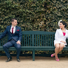 Wedding photographer Vladimir Mezin (vladimirM). Photo of 31.12.2015