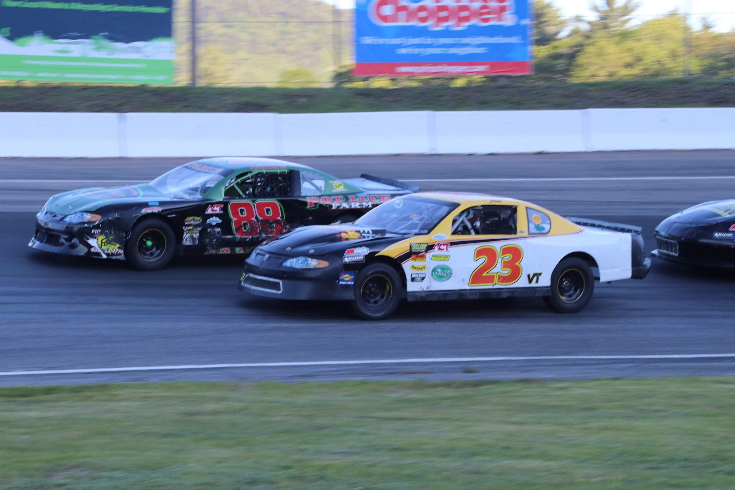 White Mt  Motorsports Park | New England Racing News