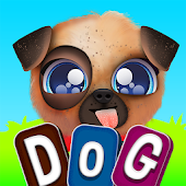 ? Fluffy Puppy Keyboard Themes ? Android APK Download Free By Beauty Editor Apps