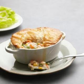 Creamy Chicken Potpie
