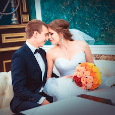 Wedding photographer Viktoriya Kim (vika16). Photo of 20.10.2016