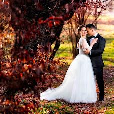 Wedding photographer Bogdan Dumitrel (bogdandumitrel). Photo of 26.11.2016