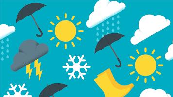 De olho na previsão: os 5 melhores apps de clima