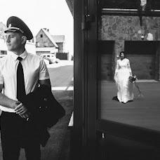 Wedding photographer Mikhail Gomenyuk (MGomenuk). Photo of 04.09.2017