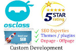 No. 1 Osclass Developer in Bangalore