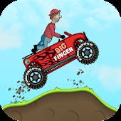 Climb Hill Racing 2018 New Mod