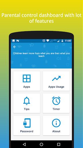 Kids Home (Kids Mode,  Launcher, Parental Control) 3.0 screenshots 3