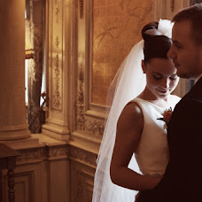 Wedding photographer Aleksandra Sokolova (as-sa). Photo of 27.03.2013