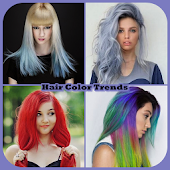 Best Hair Color Trend 2016