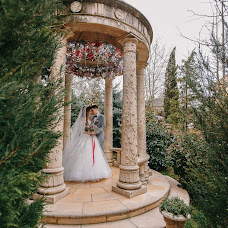 Wedding photographer Elizaveta Vladykina (vladykinaliza). Photo of 10.06.2018