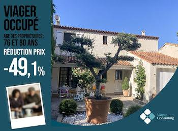 viager à Carnoux-en-Provence (13)