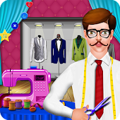Tailor Boutique Games