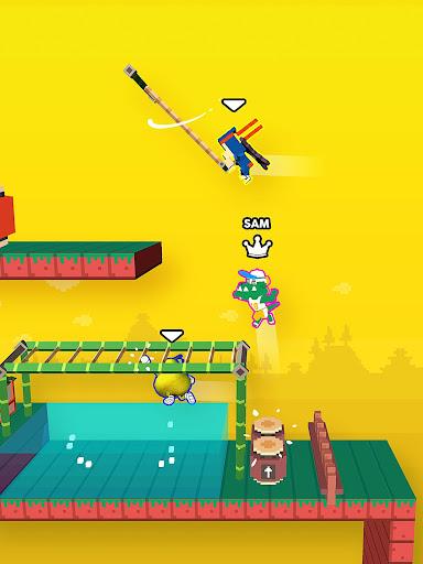 JAM Game Maker 0.0.4 screenshots 6