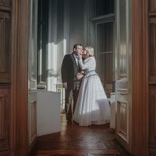 Wedding photographer Ilona Maulis (maulisilona). Photo of 11.10.2017