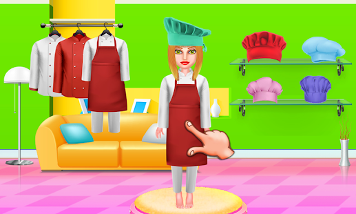 for Kitchen queen mod apk