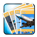 Aircraft Top Trumps Cards icon