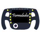 Formulados F1 2019 icon