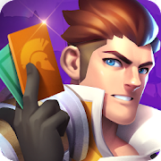 Duel Heroes [Mega Mod] APK Free Download