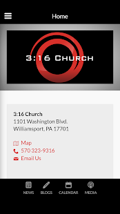 316 Church - Williamsport, PA - náhled