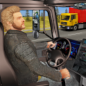 Highway Endless Car Rider Sim icon
