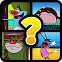 Oggy Quiz Game icon