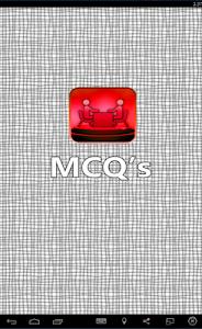 Mechanical Engineering MCQS screenshot 0