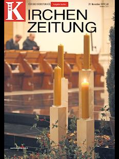 Kirchenzeitung Köln