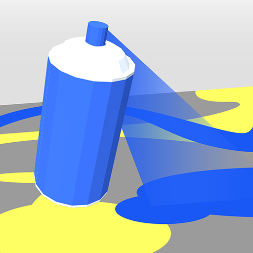 ColorSpray.io