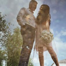 Wedding photographer Aleksandr Pekurov (aleksandr79). Photo of 22.06.2018
